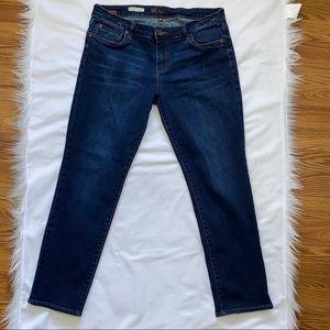 Kut from the Kloth Catherine Boyfriend Jeans 10P